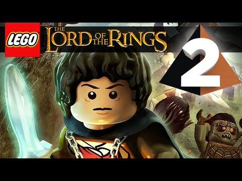 Lego lord of the rings video game part 2 treasury casino brisbane poker