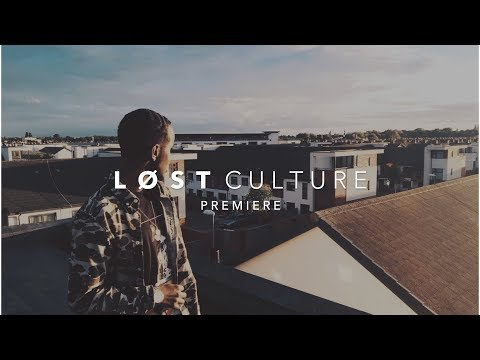 HMD - Good Yute (Official Music Video) |  LOST CULTURE