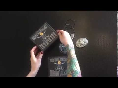 MONSTER MAGNET - Mindfucker (Unboxing) | Napalm Records