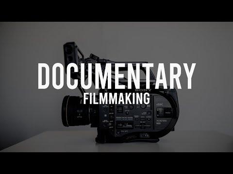 DOCUMENTARY FILMMAKING TIPS
