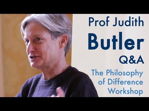"How can we put ""gender norms"" into social policy and practice? 