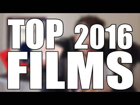 TOP FILMS 2016 - 1/2