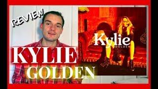 Kylie Minogue - Golden (Album Review)