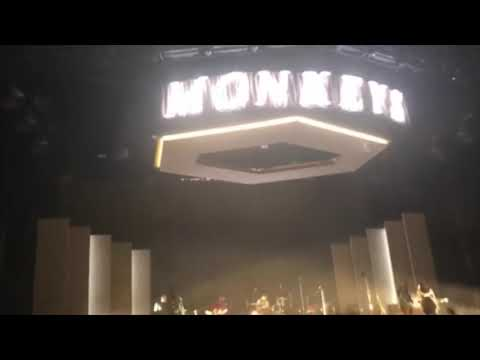 Arctic Monkeys Live At Arena Birmingham Highlights Of Fan Footage 2018