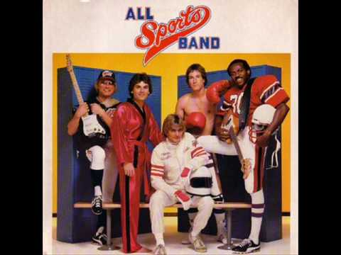 All Sports Band