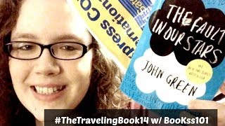 The Traveling Book 2014!!!! Thumbnail