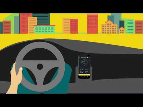 Scanner Automotivo Bluetooth Carrorama Obd2 Au205 Multilaser