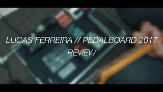 Baixar Pedalboard 2017 //  Lucas Ferreira