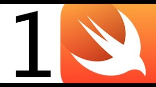 Swift Programming Language Tutorial Part 1