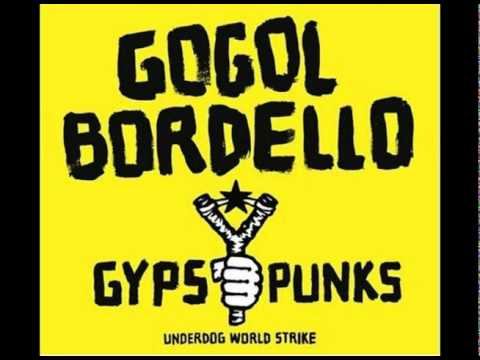 Gogol Bordello - Mishto