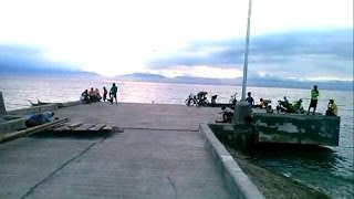 Going to Dumaguete - A Change in Plans, Philippines