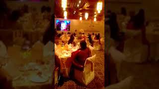 Smt Sanjay Mankha Gandhi Felicitates Women