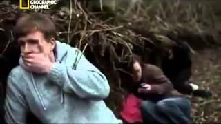 Документальный фильм  Андерс Брейвик Норвежская бойня