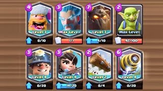 Clash Royale - Supercell's New Game! Free Download Video MP4 3GP FLV ...