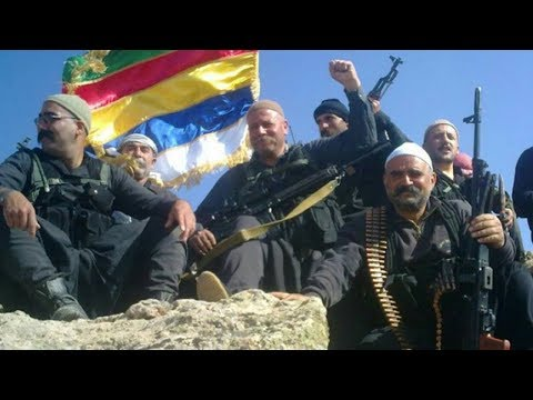 السويداء.. استهداف الأفرع الأمنية لميليشيات أسد الطائفية وقتل أحد ضباطها  - هنا سوريا