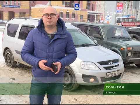 Город Брянск закупил новые автобусы 23 01 18