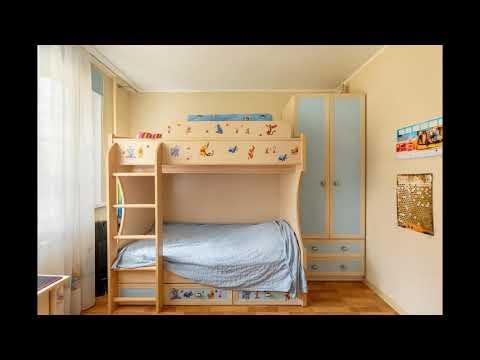 Купить 3 комнатную квартиру, 75 м², Москва, СВАО, р н Бибирево, ул  Плещеева, 18К2