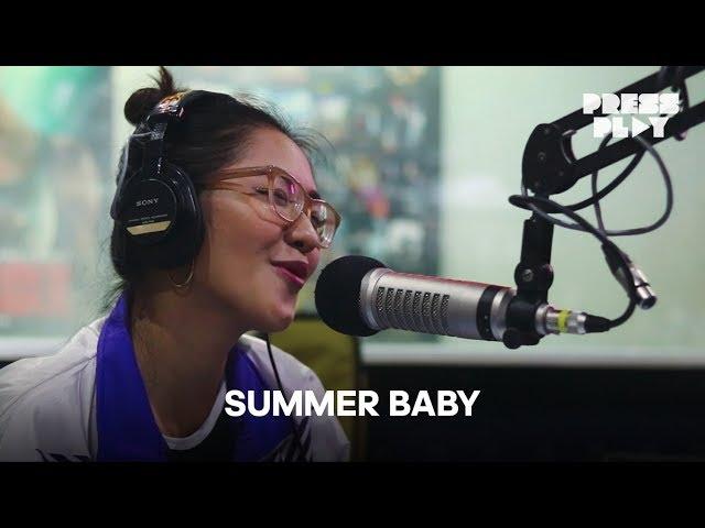 Press Play: Imago - Summer baby