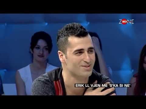 Zone e lire - Erik Ll vjen me 'S'ka si ne'! (26 qershor 2015)