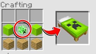 THE MOST INSANE MINECRAFT SECRETS! (Ps3/Xbox360/PS4/XboxOne/PE/MCPE)