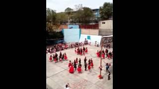 Salida De Sexto Escuela De. Soc. De Vietnam
