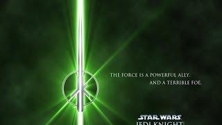 Star Wars:Jedi Academy(Старые друзья на Татуине) Episode 2
