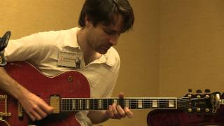 CAAS 2012 - Sean Weaver - Swedish Rhapsody