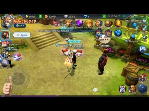 Sword of Chaos Hack de Dimas