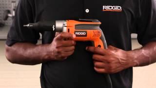 RIDGID R60002 Drywall Screwdriver