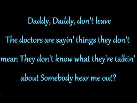 Daddy's Little Girl  Frankie J S!