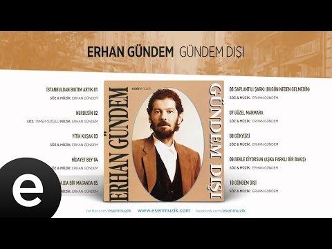 Plajda Bir Maganda (Erhan Gündem) Official Audio #plajdabirmaganda #erhangündem
