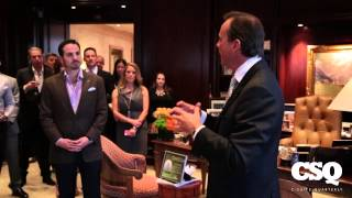 Inside the C-Suite with Rick J Caruso, Chairman, Caruso Affiliated [Wrap-up]