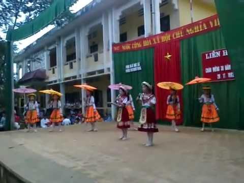 Đi học xa - Lớp 6A2 Trường THCS Quang Trung Ngọc Lặc Thanh Hóa