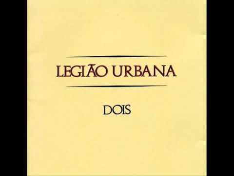 Legião Urbana - Música urbana 2 - PUNK L3gends & Anarchy. 2018-02-12 16:18