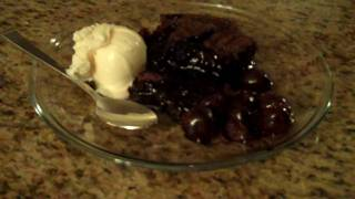 Chocolate Pudding Cake - Lynn's Recipes