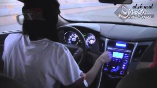 Drift Arabe 2013 On-Board 04
