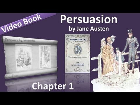 Persuasion by Jane Austen - Chapter 01