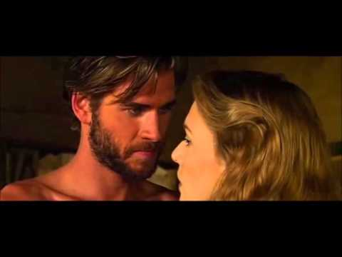 Download The dressmaker - Tilly and Teddy kisssing