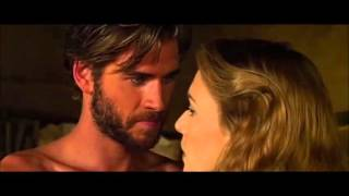 Video The dressmaker - Tilly and Teddy kisssing download MP3, 3GP, MP4, WEBM, AVI, FLV Agustus 2018