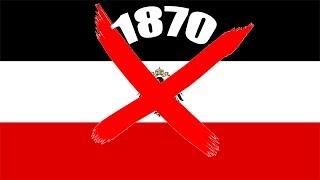 Альтернативная Франко - Прусская Война 1870 - 1871 года | Альтернативные Войны #2