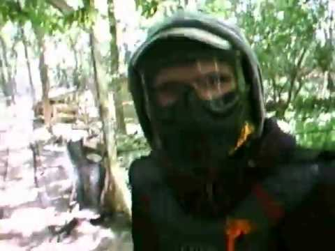 19-05-2012 | Paintball in Bruck/Leitha: ZWEI
