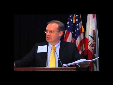 Kent Syverud: The Role of Trusts in  Disaster Response
