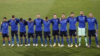 Highlights: Italia-Bosnia 1-1 (4 settembre 2020)