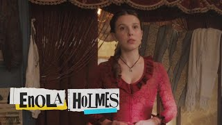 Enola Holmes: Gender Norms thumbnail