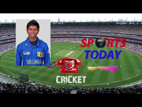 Niroshan Dickwella Interview with Sports Today