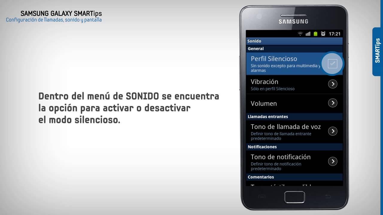 Llamadas Perdidas Samsung S9