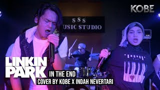 "Linkin Park ""IN THE END"" 