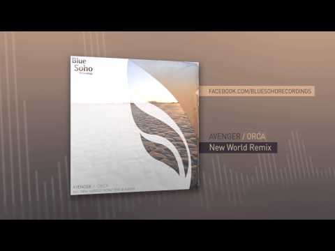 Avenger usa orca new world intro mix remaster