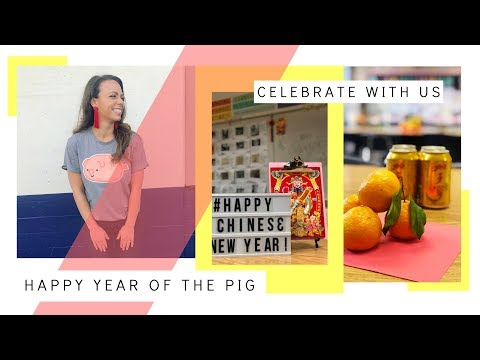 How to Decorate Your Classroom for Chinese/Lunar New Year