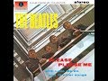 The Beatles Please Please Me Full Album HQ